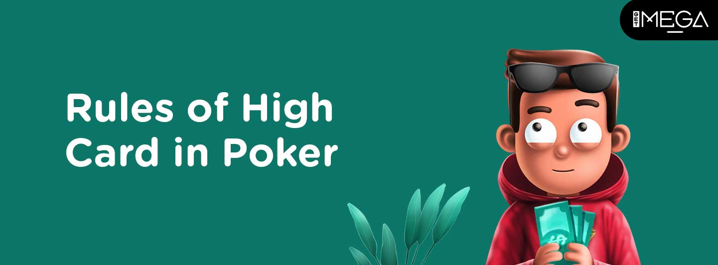 High Card in Poker