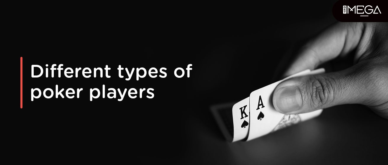 Different Types of Poker Players