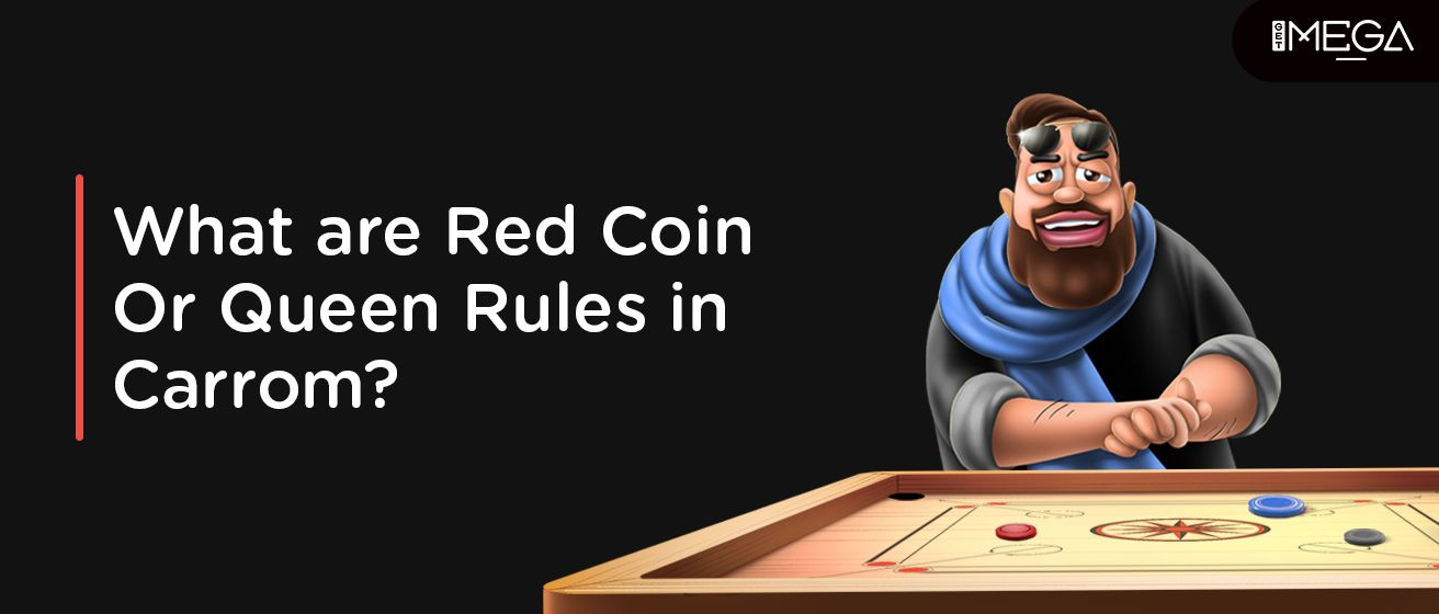 Rules For Queen In Carrom
