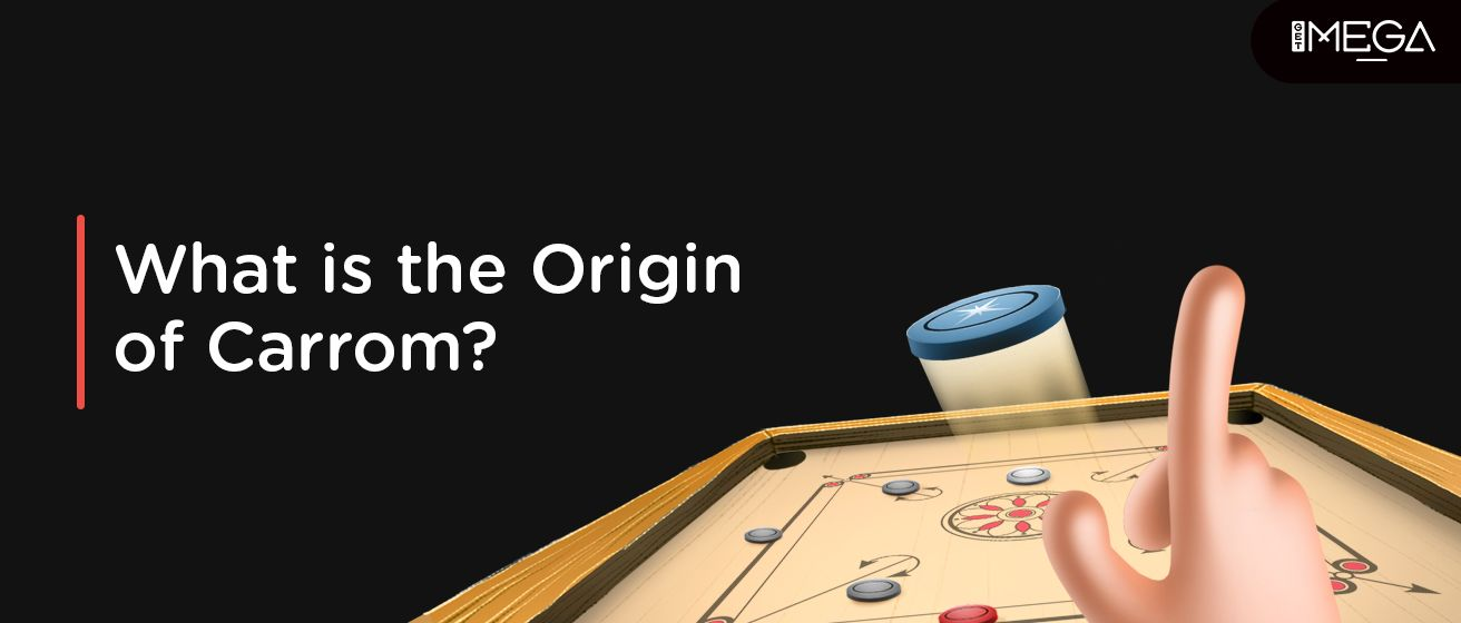 History Of Carrom Game
