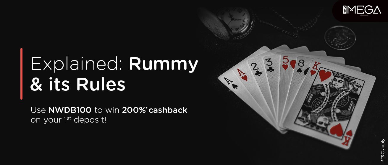 Rummy - The Card Game
