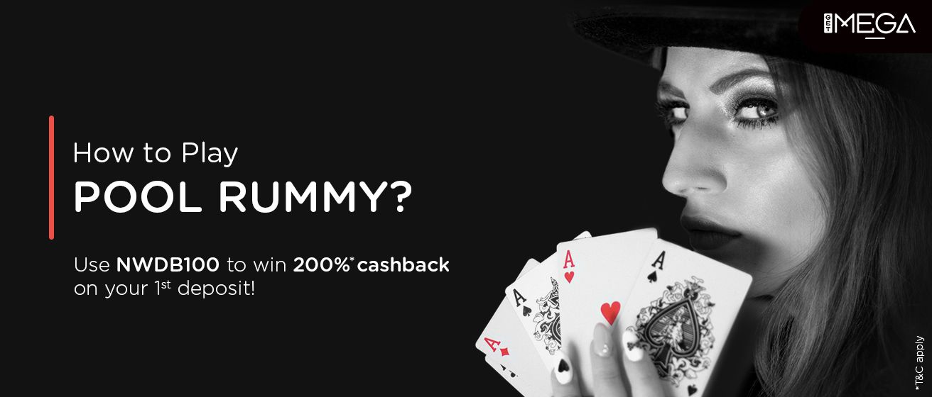 Pool Rummy: All You Need To Know!