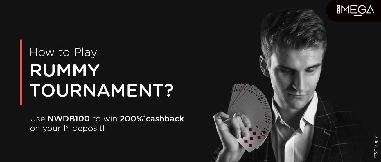 Here Is All You Need To Know About Rummy Tournaments