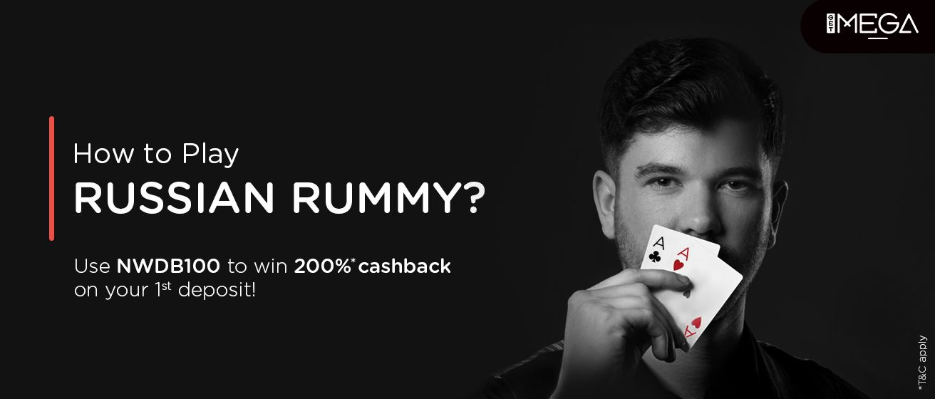 Learn How to Play Russian Rummy