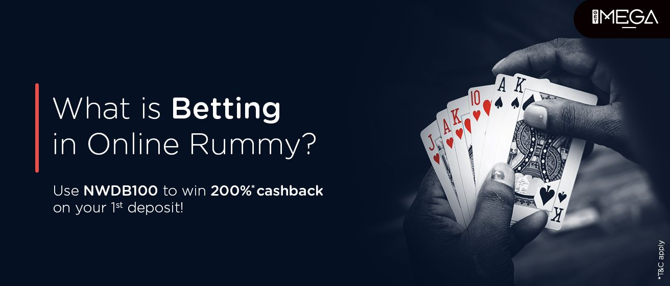 Rummy Betting: All You Need to Know!