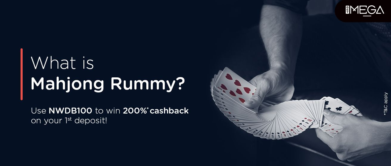 Mahjong Rummy- All You Need To Know!