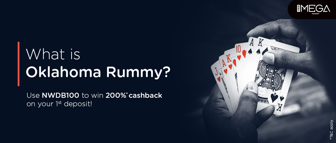 Oklahoma Rummy: All You Need To Know!